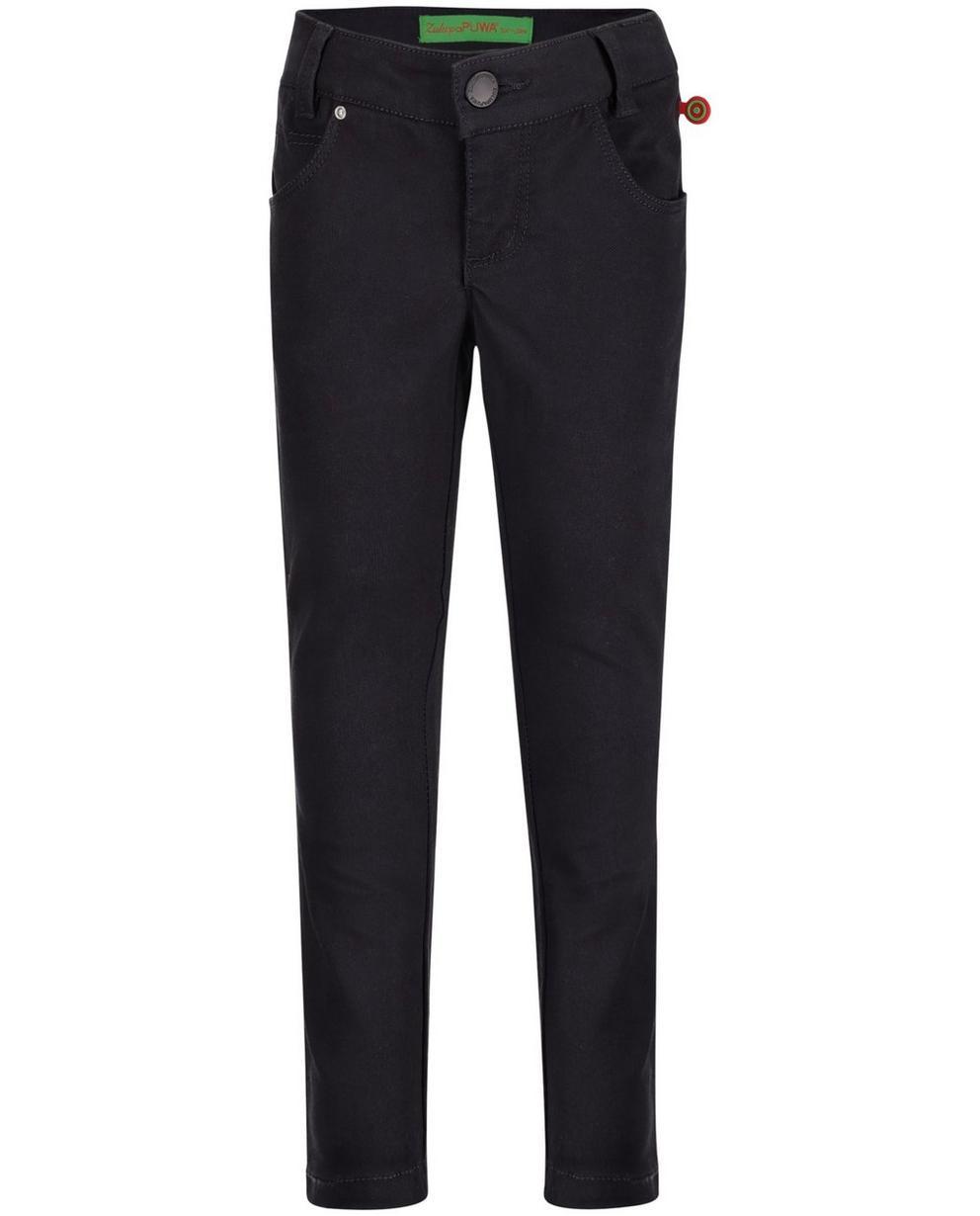Pantalons - dark grey -
